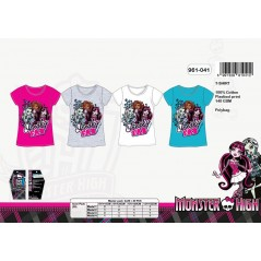 T-shirt Monster Monster High - 961-041