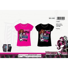 Tee-shirt Monster High - 961-095