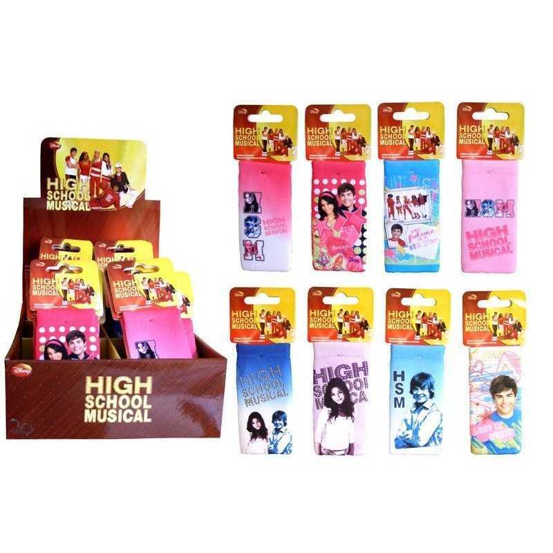 Phone covers High School Musical