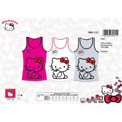 Débardeur Hello Kitty - 980-131