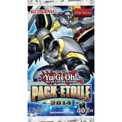 New booster yu-gi-oh! Star Pack 2014