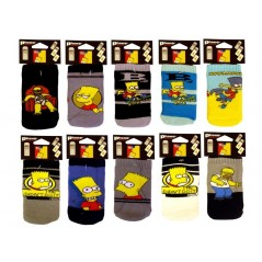 Simpsons phone case