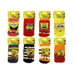 Cover phone spongebob