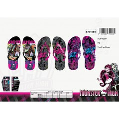 Tong Monster High - 870-086