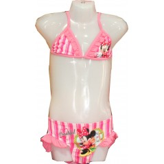 Swimsuit - Bikini - Minnie Disney for girls -910-227