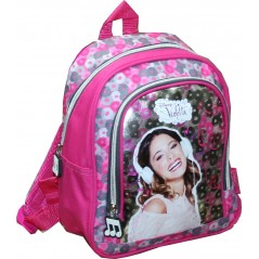 Backpack Violetta Disney 25 cm high quality -pl10v114