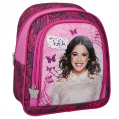 Backpack Violetta Disney 25 cm high quality -pl10vi13