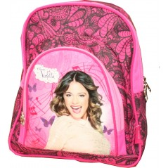 Backpack Violetta Disney 30 cm top quality