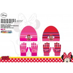 Minnie Hat and Gloves Set -780-072