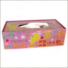 Caja de pañuelos de Titi Kawai