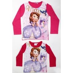 T-shirt a maniche lunghe Princess Sofia -961-161