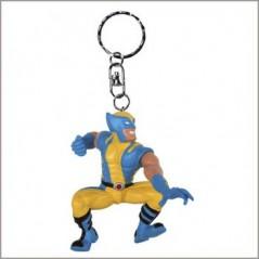 figurina portachiavi Wolverine