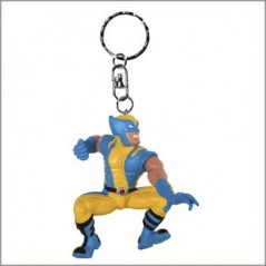 porte clé figurine Wolverine