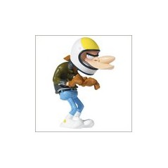 FIGURINE PVC JBT JAT PAUL