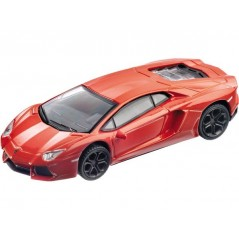 R / C Vehicle - Lamborghini Aventador R / C - Scale 1:14