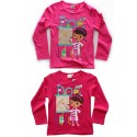 Doc Mc Stuffins Disney Long Sleeve T-Shirt -961-160