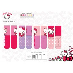 Hello Kitty Kids Socks
