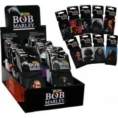 Fundas telefónicas Bob Marley