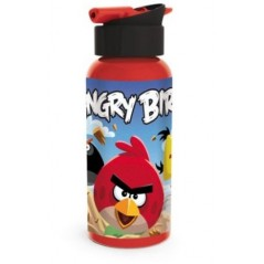 Water bottle Angry birds Aluminium