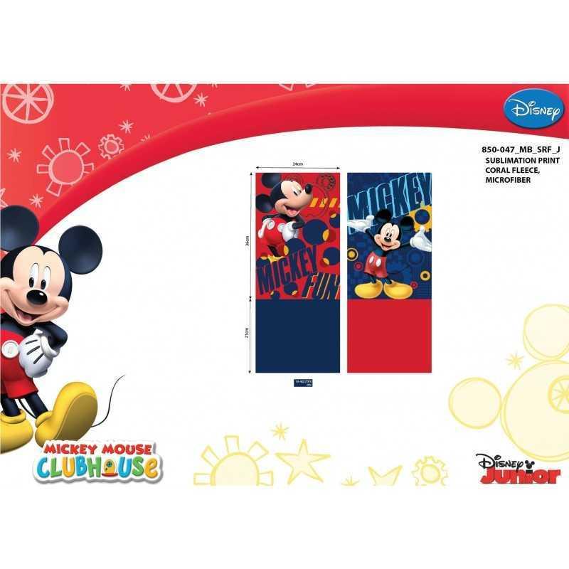 Halsabdeckung Mickey 850-047