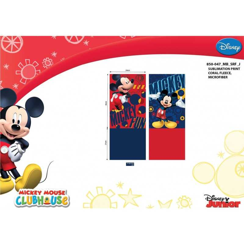 Neck cover Mickey 850-047
