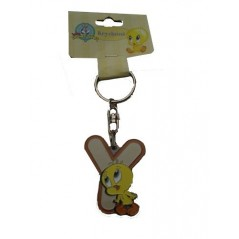 Porte clefs Titi Y