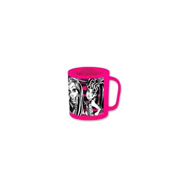 Copa 350ml Monster High