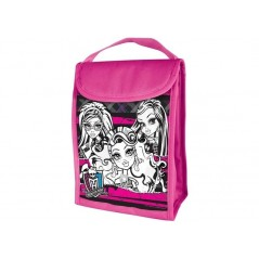 Bag lunch thermal Monster High