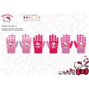 Hello Kitty Handschuhe - 800-157
