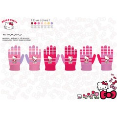 Gants Hello Kitty - 800-157