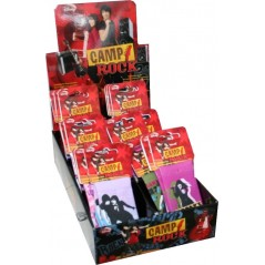 Camp rock phone covers