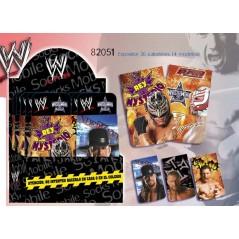 Phone covers WWE