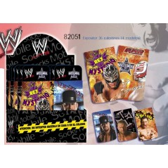 WWE-Telefonabdeckungen