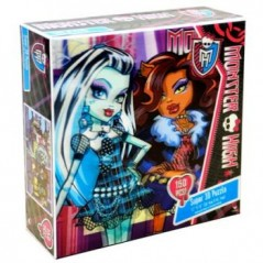 Puzzle Monster High 3D 150 pièces