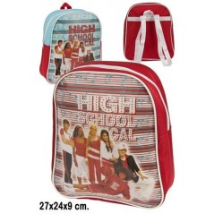 Backpack High School Musical Disney