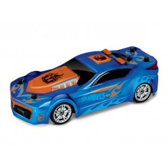 Car Miniature Hot Wheels Mondo RC 1/24th