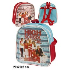 Sac à dos High School Musical Disney