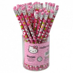 Hallo Kitty Bleistift