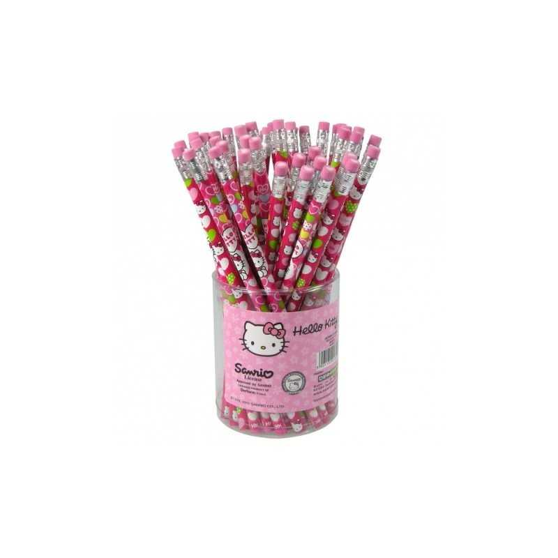 Crayon Hello Kitty