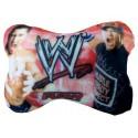 Coussin Auto WWE BATISTA et JOHN CENA