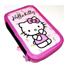 Trousse Garnie Hello Kitty