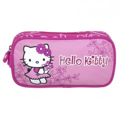 Różowa torba Hello Kitty