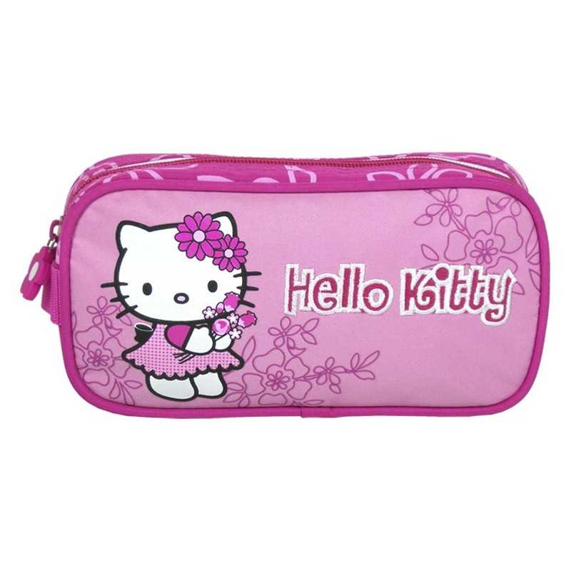 Hallo Kitty rosa Tasche