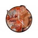 WWE RANDY ORTON Wood Wanduhr