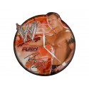WWE RANDY ORTON Wood Wall Clock