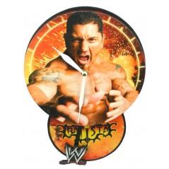 Pendelwanduhr WWE Batista