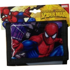 Wallet Spiderman