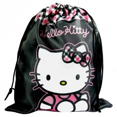 Bolsa de baño grande Hello Kitty