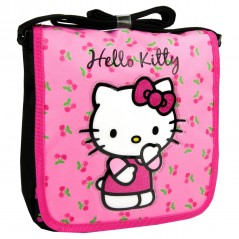 Sac Bandoulière Hello Kitty -trahk35