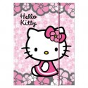 HELLO KITTY elasticated flap shirt
